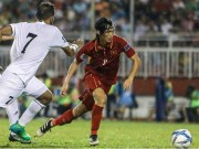 Bóng đá - 3 năm một giấc mơ vàng SEA Games