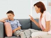 Sau khi xem clip này, bạn sẽ hiểu tại sao không nên chỉ trích con cái