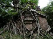 Du khách đổ xô tới di sản thế giới mới ở Campuchia