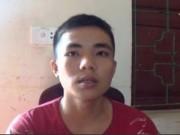 An ninh Xã hội - Từ vết cắt của cậu bé 14 tuổi, kẻ cướp xe ôm lộ diện