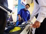 Thị trường - Tiêu dùng - Xăng dầu đồng loạt tăng giá sau hai lần giảm liên tiếp