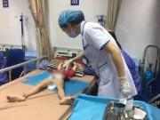 Tin tức trong ngày - Thêm 11 trẻ bị sùi mào gà nhập viện sau cắt bao quy đầu