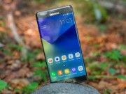Samsung tái chế 157 tấn kim loại của Galaxy Note 7 cũ