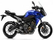 Xe máy - Xe đạp - 2017 Yamaha MT-09 Tracer giá 276 triệu đồng lên kệ