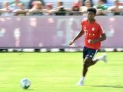 Bóng đá - Chuyển nhượng Real 20/7: Quyết giật siêu hậu vệ Bayern