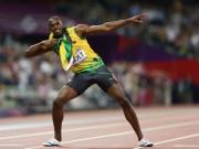 Tin thể thao HOT 20/7: Usain Bolt quyết gặt vàng ở giải cuối sự nghiệp