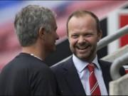 Ngoại hạng Anh thi nhau  đốt tiền : MU-Mourinho tỉnh nhất