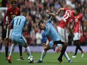 Bóng đá - MU đấu Man City: Nóng hổi đại chiến tân binh 7.200 tỷ đồng