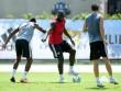 MU đấu Man City: Mourinho bắt Lukaku giải  toán khó