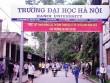 Danh sách trúng tuyển Đại học Hà Nội