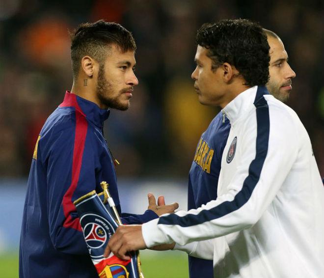 """""""Đại ca"""" bảo kê, Neymar 222 triệu euro rộng đường đến PSG - 1"""