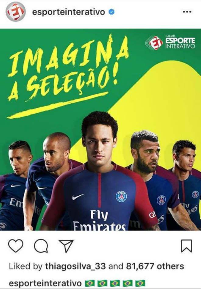 """""""Đại ca"""" bảo kê, Neymar 222 triệu euro rộng đường đến PSG - 2"""