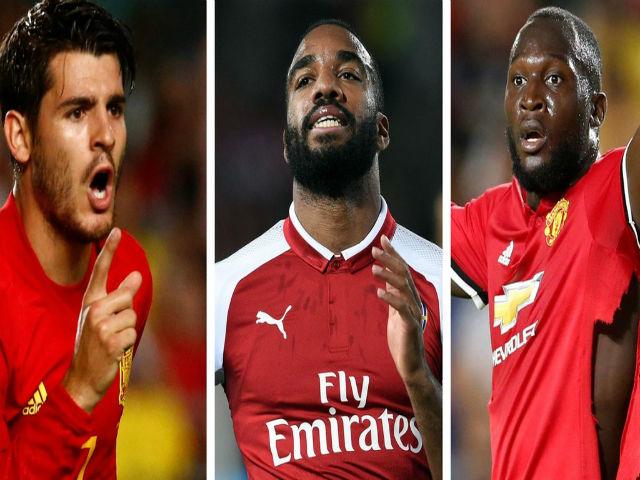 """Morata đến Chelsea: Có """"Vua kiếm điểm"""", đè đầu MU&Lukaku - 3"""
