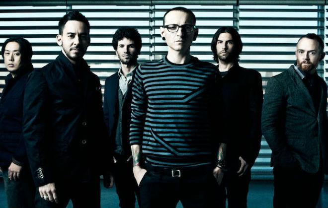 Sốc: Thủ lĩnh nhóm nhạc rock huyền thoại Linkin Park treo cổ tự vẫn - 2