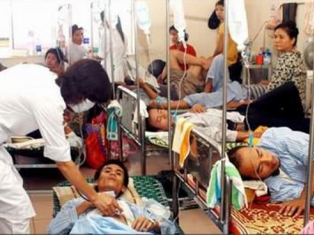 """6 hiểu nhầm """"chết người"""" về bệnh sốt xuất huyết - 4"""