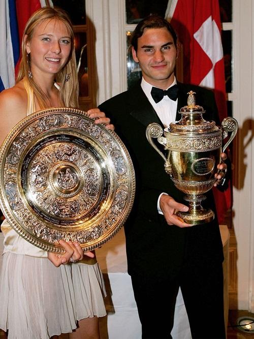8 lần Roger Federer mặc đẹp át cả siêu sao! - 3