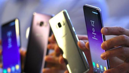Apple và Samsung đã thay đổi thị trường smartphone như thế nào? - 3