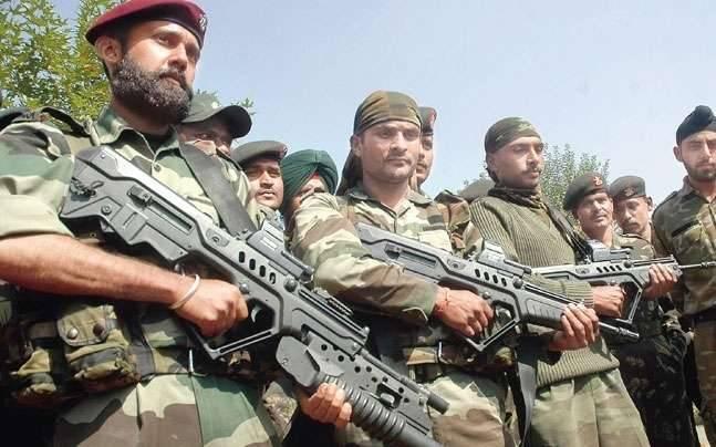 Ấn Độ tuyên bố vũ trang đầy đủ và không hề sợ Trung Quốc - 1