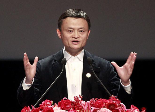 """Xem Ảnh đọc báo tin tức 7 bài học """"xương máu"""" giúp Jack Ma thành tỷ phú giàu nhất TQ - Doanh nhân - Tin tức 24h và truyện phim nhạc xổ số bóng đá xem bói tử vi 2 tỷ phú jack ma"""