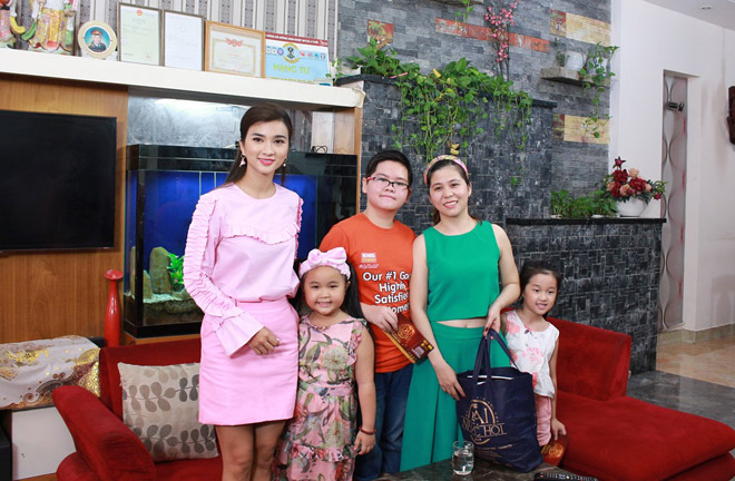 Nghệ sĩ Việt hạnh phúc khi mang niềm vui đến khán giả TodayTV - 3