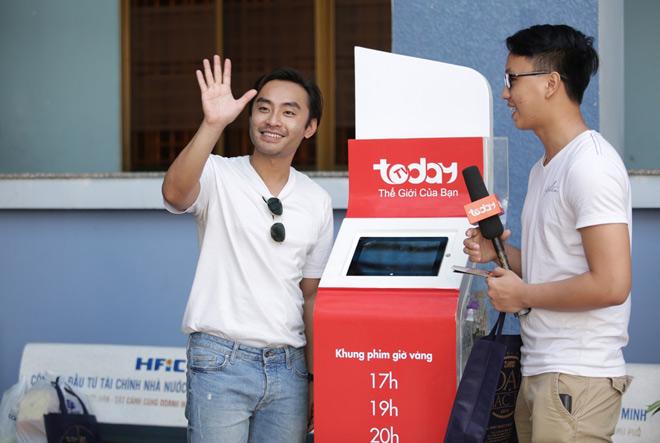 Nghệ sĩ Việt hạnh phúc khi mang niềm vui đến khán giả TodayTV - 7