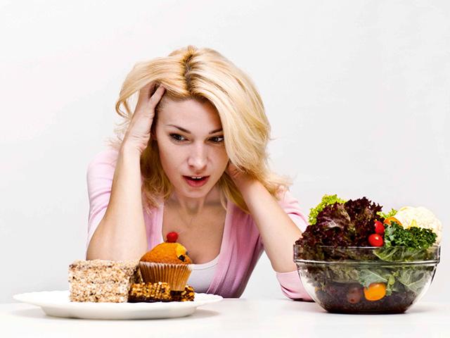4 lý do khiến bạn ăn rất nhiều vẫn không thể nào tăng cân