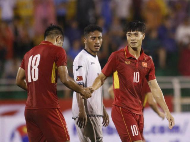 U23 VN: Công Phượng mất băng thủ quân, chuyên gia ủng hộ - 2