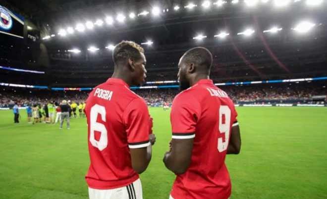 MU - Mourinho: Đừng vội mừng, đó chưa phải Man City mạnh nhất - 1