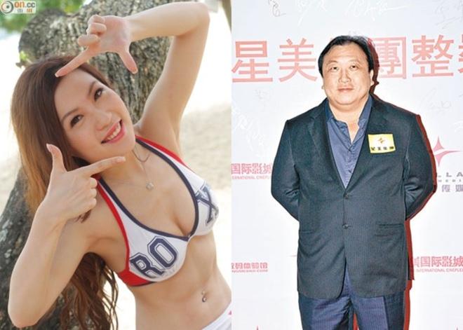 Ái nữ nóng bỏng của ông trùm phim người lớn Hong Kong khiến đàn ông khao khát - 1