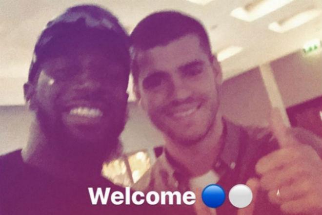 Morata đến Chelsea: 650 triệu fan MU chia rẽ, oán Real trách Mourinho - 1