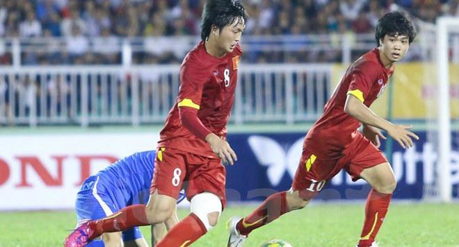 Chi tiết U23 Việt Nam - U23 Macau: Chiến thắng đậm đà (KT) - 10