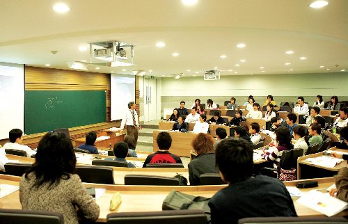 7 khóa học kỹ năng sống giúp sinh viên yêu giỏi ở Hàn Quốc - 7