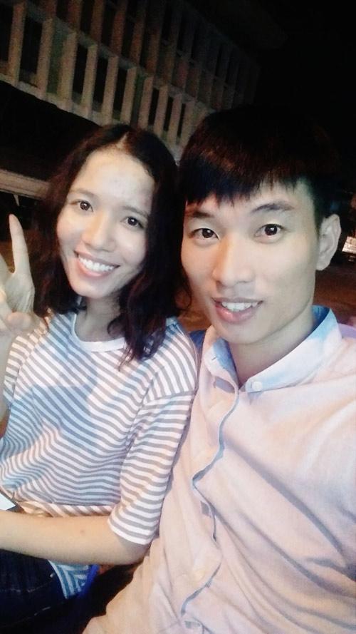 """Trai đảm Nam Định """"thoát ế"""" nhờ tự tay may áo tặng bạn gái - 8"""