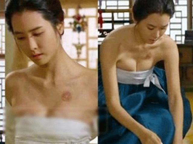"""Phim Hàn cũng lừa khán giả bằng những cảnh """"siêu điêu"""" thế này"""