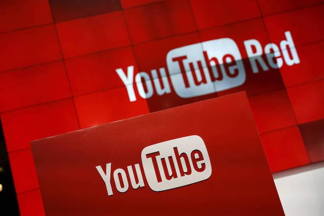 YouTube thử nghiệm công cụ chống khủng bố mới nhất - 1