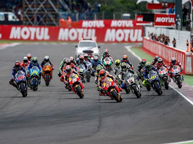 Đua xe MotoGP: Huyền thoại gặp họa, cuộc chiến rộng mở 6