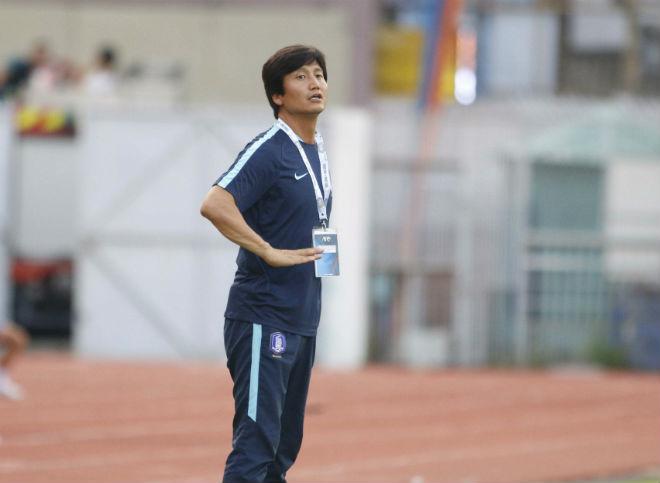 Nhận cú sốc U23 Đông Timor, U23 Hàn Quốc e ngại U23 Việt Nam - 1