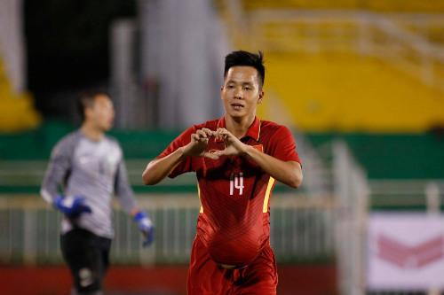 Chi tiết U23 Việt Nam - U23 Macau: Chiến thắng đậm đà (KT) - 3