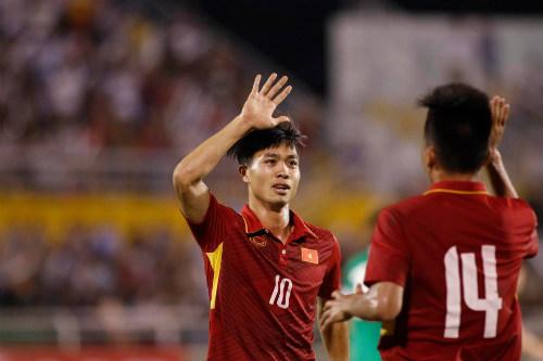 Chi tiết U23 Việt Nam - U23 Macau: Chiến thắng đậm đà (KT) - 6