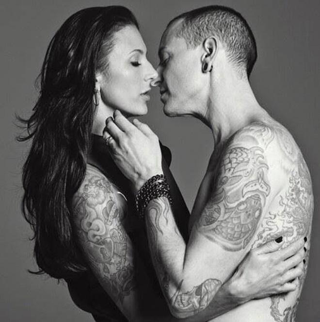 Quá khứ rùng mình của thủ lĩnh quá cố Linkin Park vừa treo cổ tự vẫn - 5