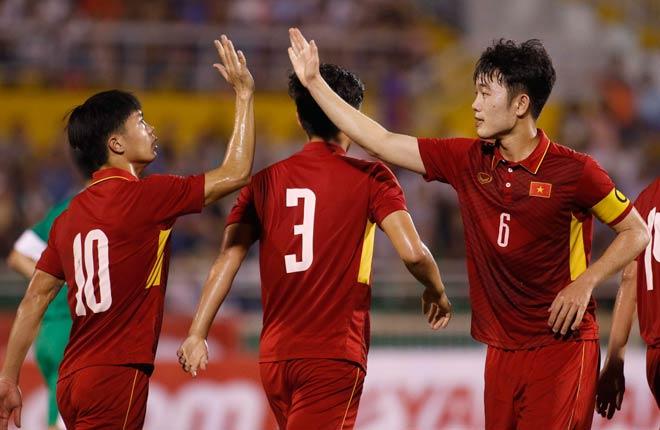 """Xuân Trường """"nếm mật nằm gai"""" ở Hàn Quốc, nhắc U23 Việt Nam đừng đùa - 1"""