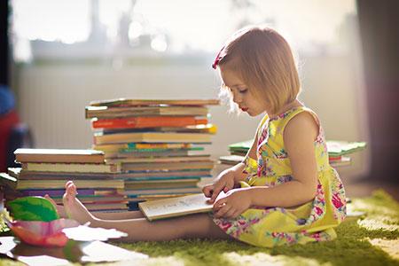 Những thói quen giúp trẻ gặt hái thành công trong tương lai - 2