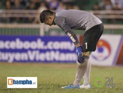 Niềm vui vô bờ bến của đội bóng thua 60 bàn phá lưới U23 Việt Nam - 10