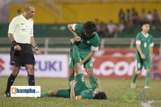 Niềm vui vô bờ bến của đội bóng thua 60 bàn phá lưới U23 Việt Nam - 11