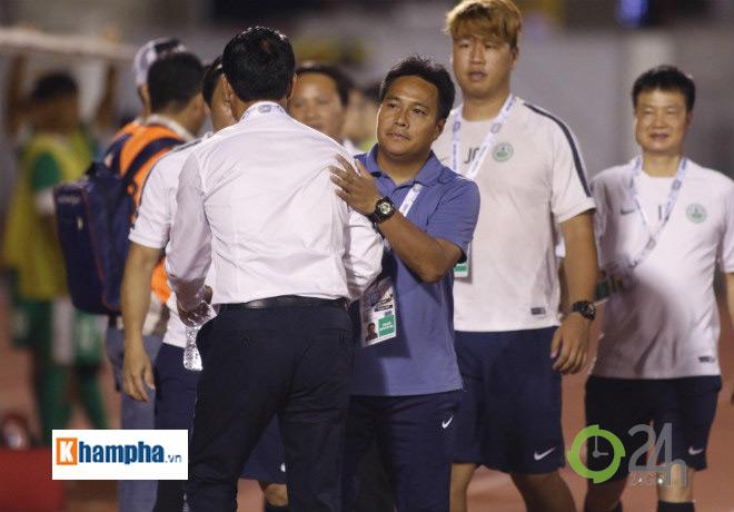 Niềm vui vô bờ bến của đội bóng thua 60 bàn phá lưới U23 Việt Nam - 12