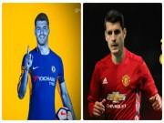 Bóng đá - Morata đến Chelsea: 650 triệu fan MU chia rẽ, oán Real trách Mourinho