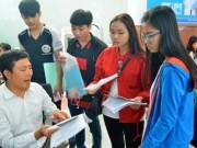 """Giáo dục - du học - Nhiều ngành """"hot"""" điểm chuẩn sẽ tăng"""