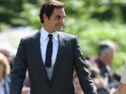 Thời trang - 8 lần Roger Federer mặc đẹp át cả siêu sao!