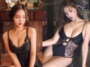 Thời trang - 3 mỹ nữ phồn thực xứ Hàn khiến bao anh ngày nhớ đêm thương