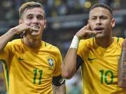"""Barca mua Coutinho 72 triệu bảng: Neymar xây bè cánh  """" dọa """"  Messi"""